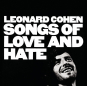 Leonard Cohen. Songs Of Love And Hate. CD. Bild 1