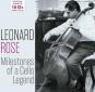 Leonard Rose. Milestones of a Cello Legend. 10 CDs. Bild 1
