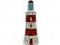 Leuchtturm aus Mosaik. Bild 1