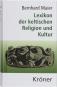 Lexikon der keltischen Religion und Kultur. Bild 1