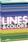 Lines & Colors. Die faszinierende Wirkung farbiger Linien. Bild 1