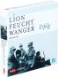Lion Feuchtwanger. Erfolg. Hörbuch. 6 CDs. Bild 1