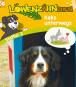 Löwenzähnchen Staffel 2 - Keks unterwegs DVD Bild 1