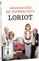 Loriot - Weihnachten bei Hoppenstedts. DVD. Bild 1