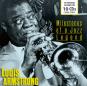 Louis Armstrong. Milestones of a Jazz Legend. 10 CD-Set. Bild 1