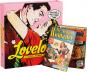Lovelorn 16 Classics Romance Comic Magnets. Bild 1
