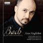 Luca Guglielmi. Bach & The Early Pianoforte. CD. Bild 1