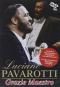Luciano Pavarotti. Grazie Maestro. DVD und CD. Bild 1