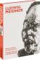Ludwig Meidner. Werkverzeichnis der Skizzenbücher. Bild 1
