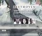 Ludwig van Beethoven. Sämtliche Lieder. 3 CDs. Bild 1