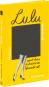Lulu und das schwarze Quadrat. Frei nach Frank Wedekind. Graphic Novel. Bild 1