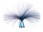 Lunartec Glasfaserlampe 'Blue Ice' mit farbwechselndem Sockel Bild 1