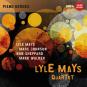 Lyle Mays Quartet. The Ludwigsburg Concert. 2 CDs. Bild 1