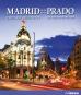 Madrid und der Prado. Kunst und Architektur. Bild 1