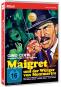 Maigret und der Würger von Montmartre. DVD. Bild 1