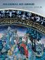 Maleremail aus Limoges im Grünen Gewölbe. Bild 1