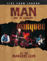 Man. Live In Concert At The Marquee Club. DVD. Bild 1