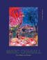 Marc Chagall. Der Maler am Fenster. Bild 1