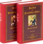 Marcelli Janecki. Handbuch des Preußischen Adels. 2 Bde. Bild 1