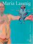Maria Lassnig. Körperbilder. Bild 1