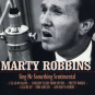 Marty Robbins. Sing Me Something Sentimental. CD. Bild 1