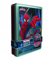 Marvel Ultimate Spiderman. Bastelset. Bild 1