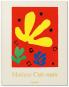 Matisse. Cut-outs. Bild 1