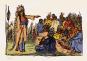 Max Slevogt. Coranna - Eine Indianergeschichte. Vorzugsausgabe mit Slevogt-Siebdruck. Bild 1