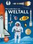 Mein großes Buch vom Weltall. Bild 1