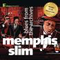 Memphis Slim. Blues From The Archives. CD. Bild 1