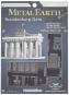 Brandenburger Tor in 3D. Bild 1