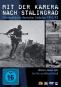 Mit der Kamera nach Stalingrad - Filmtagebücher deutscher Soldaten 1941/42 DVD Bild 1