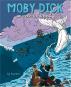 Moby Dick. Pop-up Buch. Bild 1