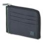Moleskine Brieftasche »Smart«, grau. Bild 1