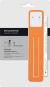 Moleskine-Leseleuchte Cadmium Orange. Bild 1