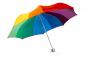 MoMA Taschenschirm »Regenbogen«. Bild 1