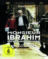 Monsieur Ibrahim und die Blumen des Koran (Mediabook). 1 Blu-ray, 1 DVD. Bild 1