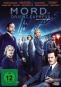 Mord im Orient-Express (2017). DVD Bild 1