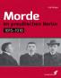 Morde im preußischen Berlin. 1815-1918. Bild 1