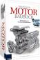 Motor. Das große Vierzylinder Baubuch. Handbuch mit Bausatz. Bild 1