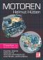 Motoren - Technik, Praxis, Geschichte von den Anfängen bis zum neuen Jahrtausend Bild 1