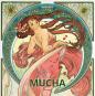 Mucha. Bild 1
