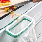 Mülltütenhalter. Bild 1