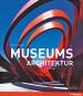 Museumsarchitektur. Bild 1