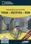 National Geographic History Box. Troja - Ägypten - Rom. 3 DVD-ROM & 2 DVD-Video. Bild 1