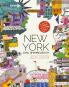 New York. Das Wimmelbuch. Bild 1