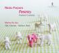 Nicola Antonio Porpora. Pastoral-Kantaten - »Aminta«. CD. Bild 1