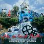 Niki de Saint Phalle und der Tarot-Garten. Bild 1