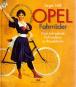 Opel Fahrräder. Fünf Jahrzehnte Fahrradbau in Rüsselsheim. Bild 1
