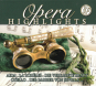 Opera Highlights 3 CDs Bild 1